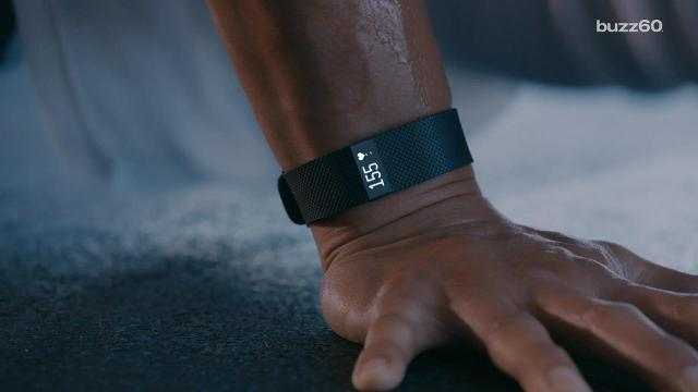 Your Fitbit heart rate results may be wrong