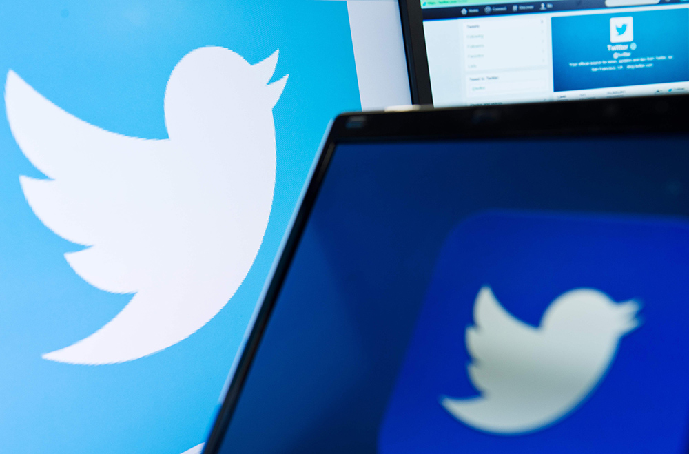 Keep typing, Twitter to allow more than 140 characters