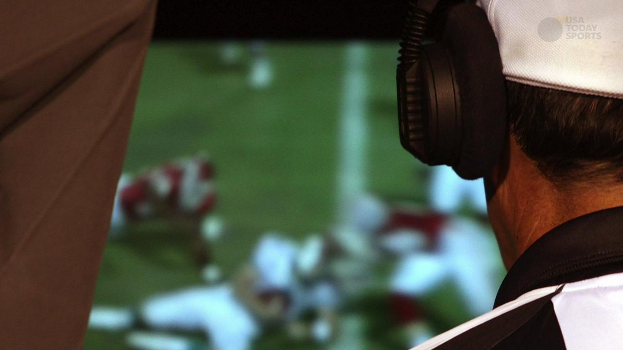 NFL will expand instant replay system
