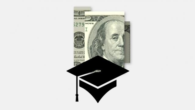 There is a 'right' way to pay off all that student loan debt