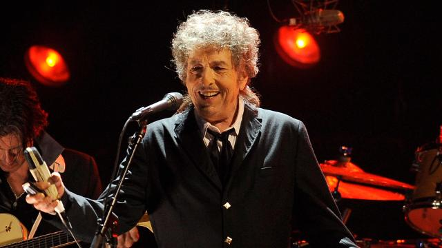 Happy 75th Bob Dylan - May you stay forever young