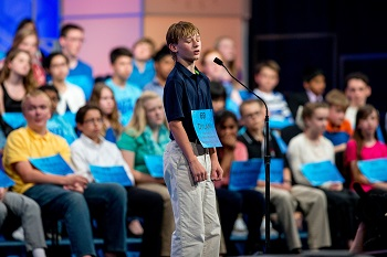 National Spelling Bee: 5 fun f-a-c-t-s