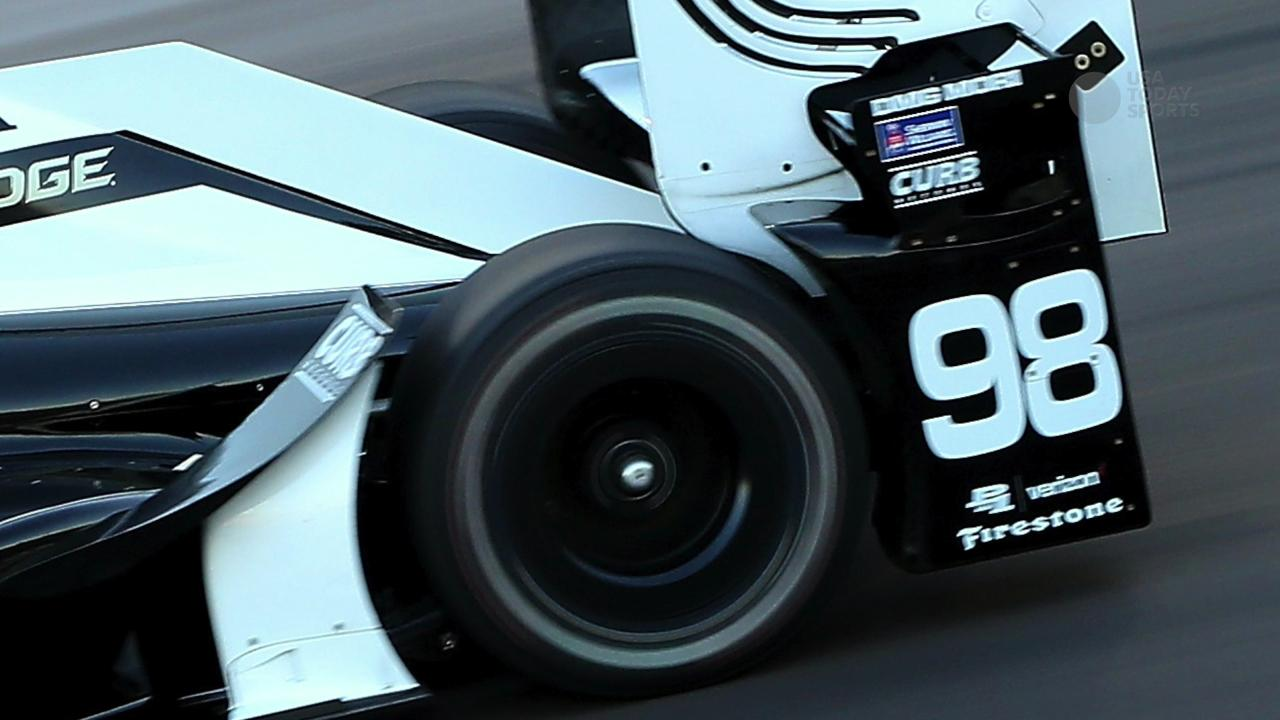 Drivers to watch at the Indy 500