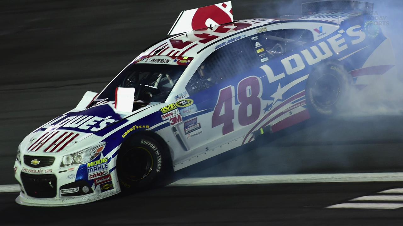 USA TODAY Sports' Jeff Gluck previews the story lines for NASCAR's upcoming Coca-Cola 600.