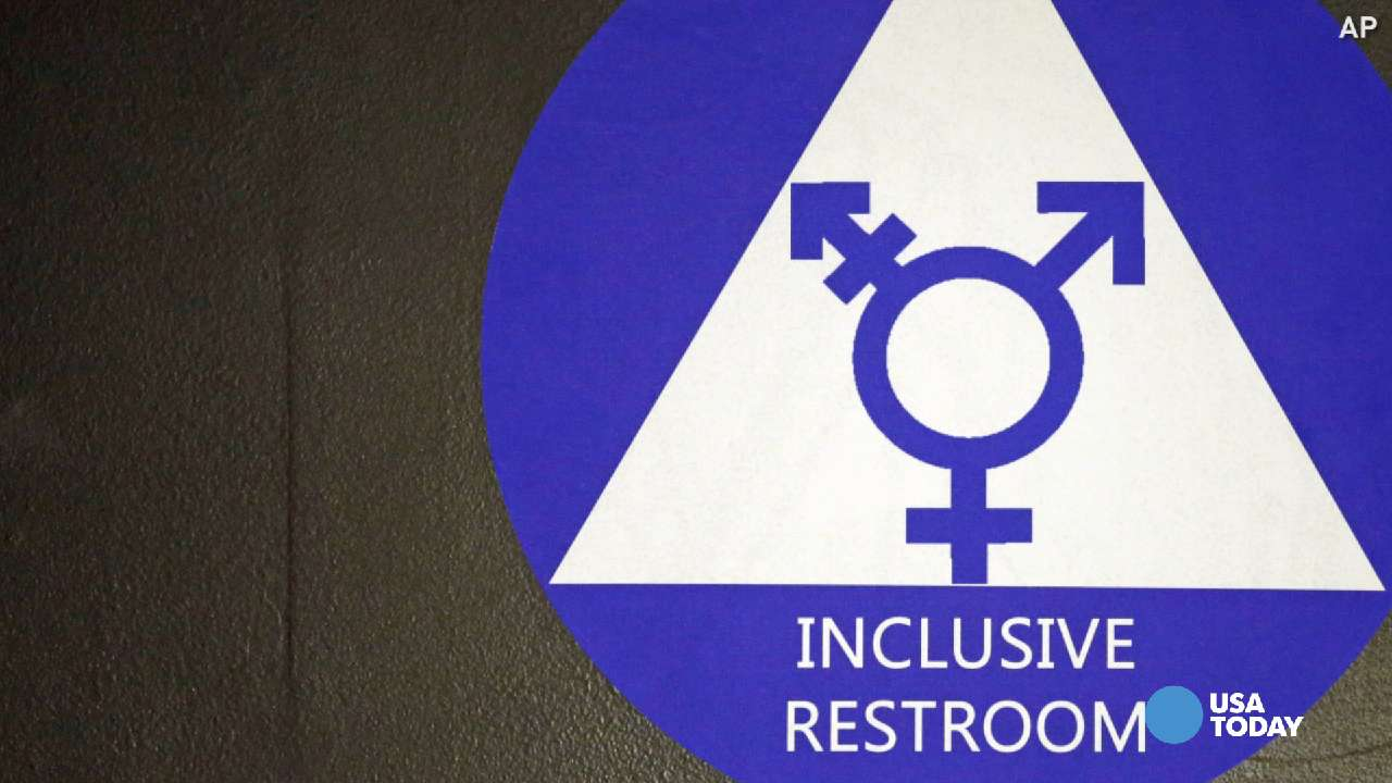 Texas and 10 other states are suing the Obama administration over a new directive instructing public schools to allow transgender students to use bathrooms and locker rooms that correspond to their gender, rather than birth, identity.