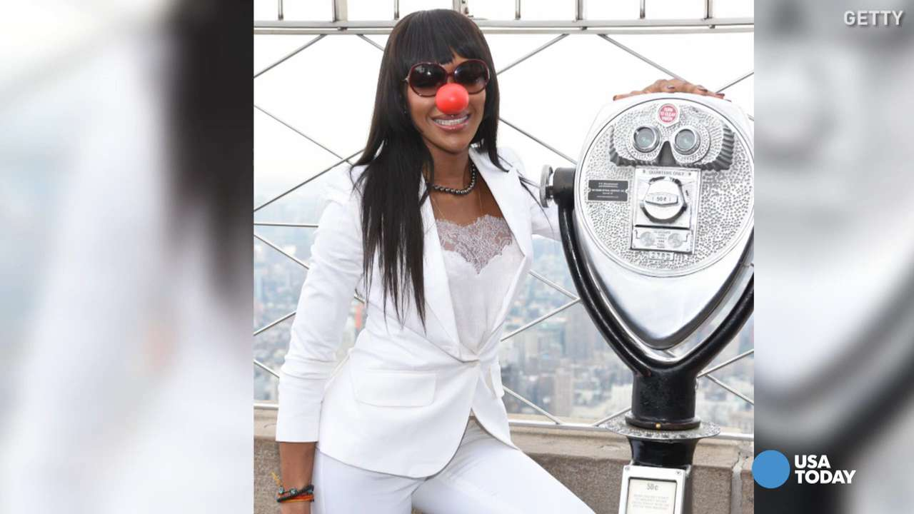 Critic's Corner: Celebs raise money for Red Nose Day