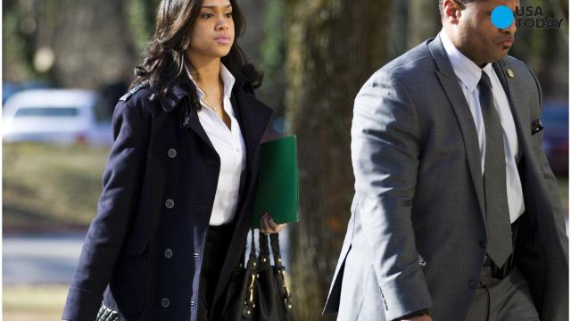 Baltimore state's attorney Marilyn Mosby is now the one in the hot seat. Two police officers have filed a defamation and invasion of privacy lawsuit against her. Officer William Porter – whose first trial ended with a hung jury in December – and Sgt