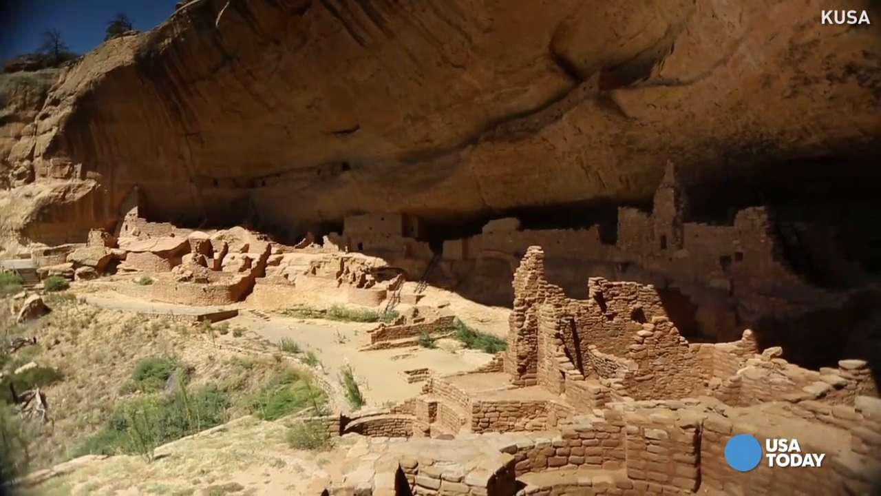 Mesa Verde isn't just a national park, it was home