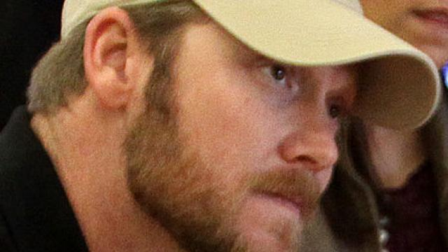 Did Chris Kyle exaggerate his military honors?