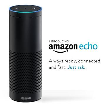 With Amazon's Echo speaker & Google's Home product, the always on feature means that Big Brother is not only watching you--but listening to you at all times. How do we feel about having our kitchen conversations monitored? #TalkingTech