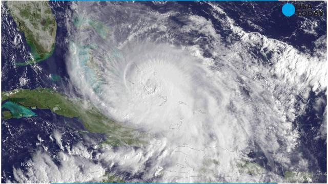 Meteorologists predict normal 2016 hurricane season for U.S.