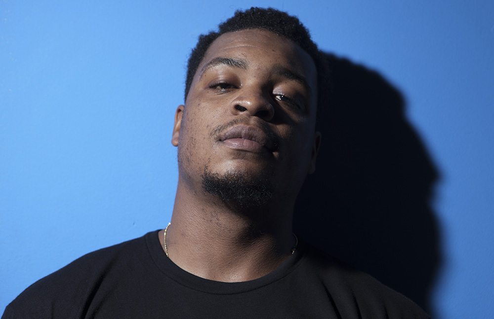 Dion Jordan: When football becomes secondary to discovering yourself