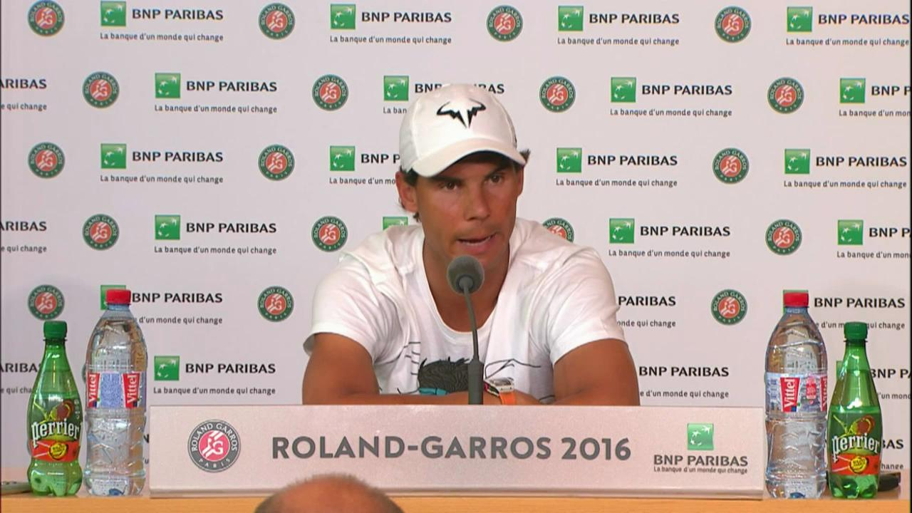 Andrew Krasny breaks down Friday's third-round action at Roland Garros.