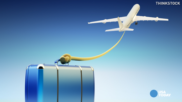 How to avoid ridiculous airline fees