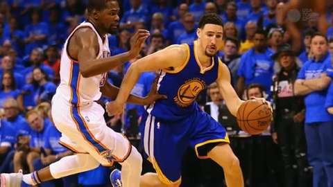 USA Today Sports' Sam Amick discusses how the Golden State Warriors have clawed back to force a Game 7 against the Oklahoma City Thunder.