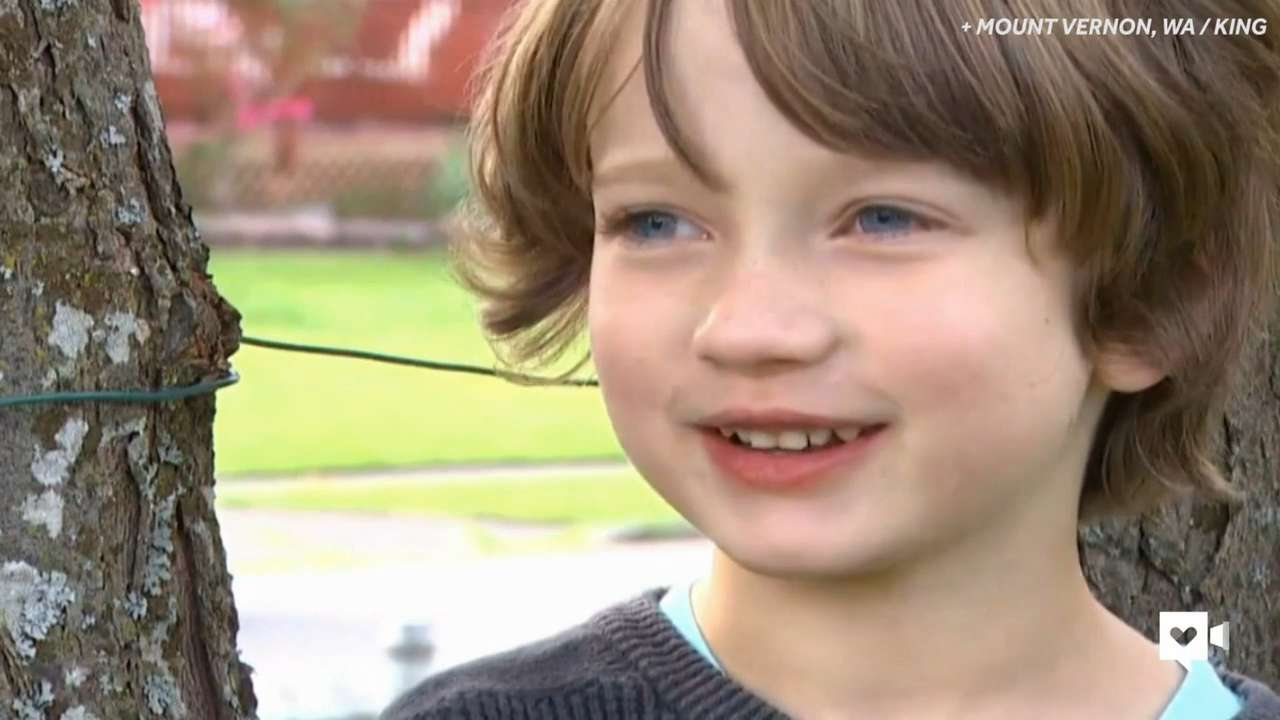 6-year-old wants to save the whole planet