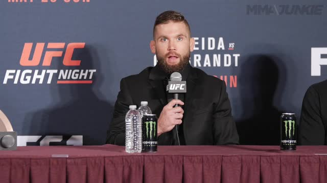 Jeremy Stephens happy with UFC Fight Night 88 win but looking for even bigger fight next