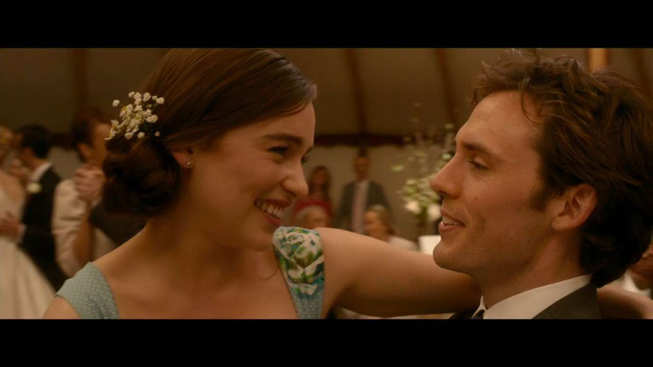 Trailer: 'Me Before You'