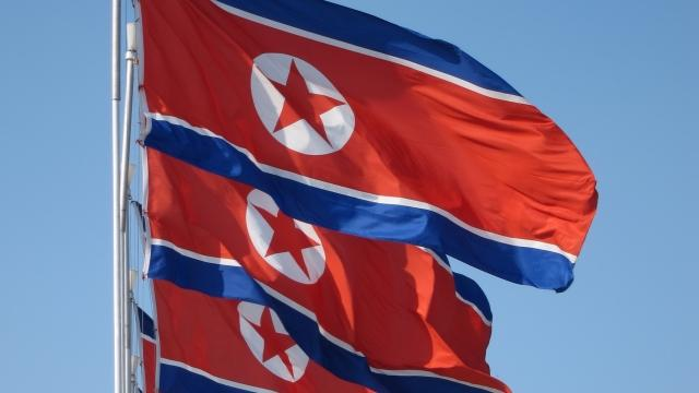 North Korea reportedly tried to launch another missile and failed