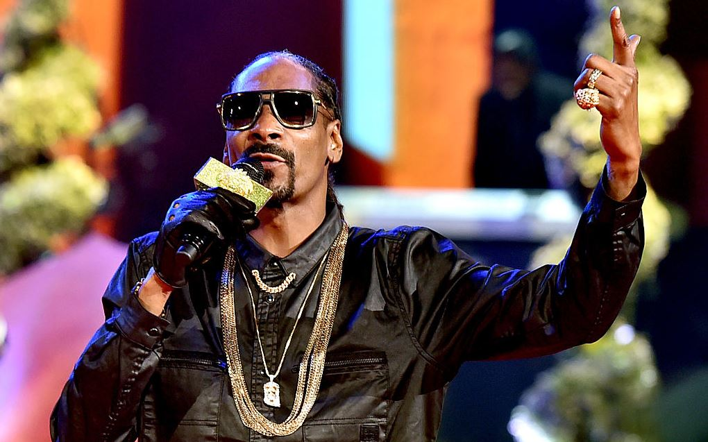 Snoop Dogg is not happy about the 'Roots' remake