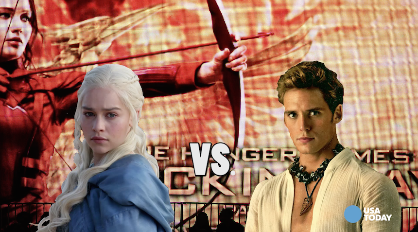 will there be a hunger games 3