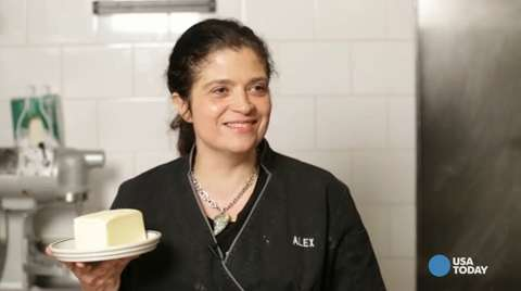 Chef Alex Guarnaschelli lived and trained in France, and says these are the staples of French cooking -- and eating -- to her.