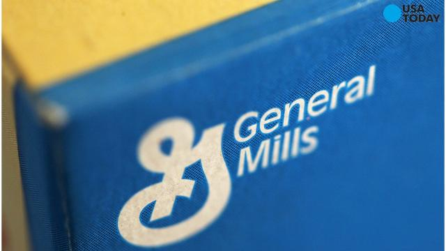 General Mills recalls 10 million pounds of flour