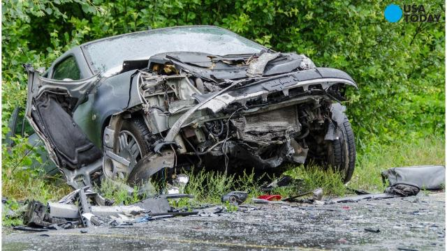 Are Teenagers More Likely To Get In Car Accidents