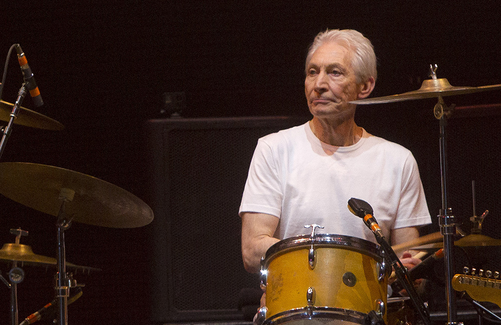 Legendary Rolling Stones drummer Charlie Watts celebrates his 75th birthday and the guys from DAD ROCK tell us all about Watts and his impact.