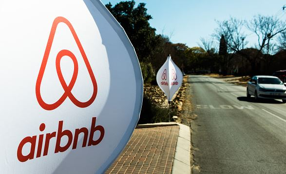 An Airbnb host in North Carolina has been banned from the site after refusing service to an African-American woman and using racial slurs against her.