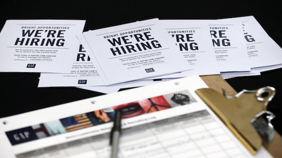 Need work? These states have added the most jobs