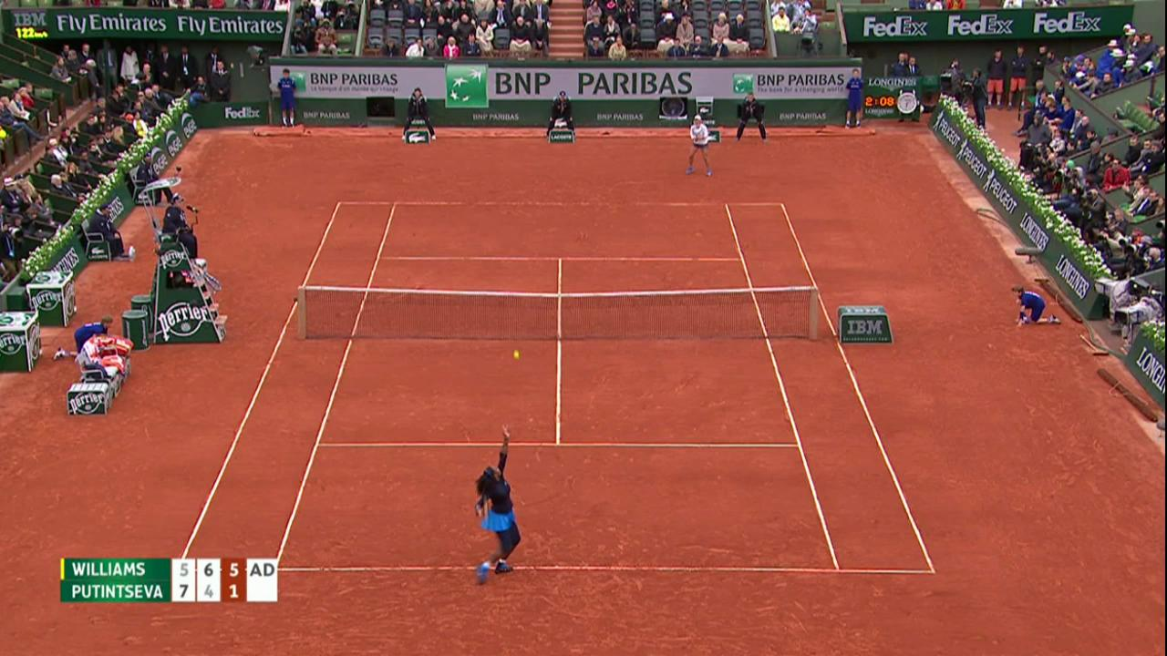 Tennis Channel's Andrew Krasney breaks down the action from Day 12 at Roland Garros.