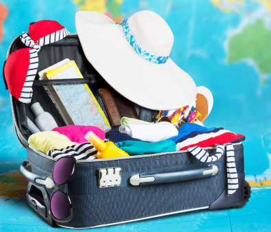 3 things you should never leave off your packing list