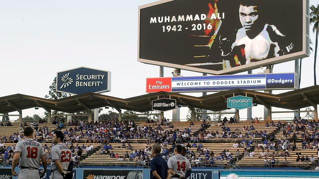 Kareem Abdul-Jabbar: What today's athletes can learn from Muhammad Ali