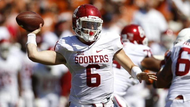 Sports Illustrated's Andy Staples, Lindsay Schnell and Brian Hamilton discuss which Week 1 games could dictate the rest of the college football season.