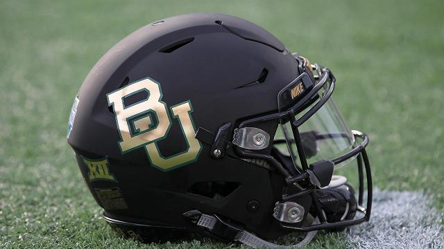 Woman says Art Briles was aware of assault allegations against Baylor RB