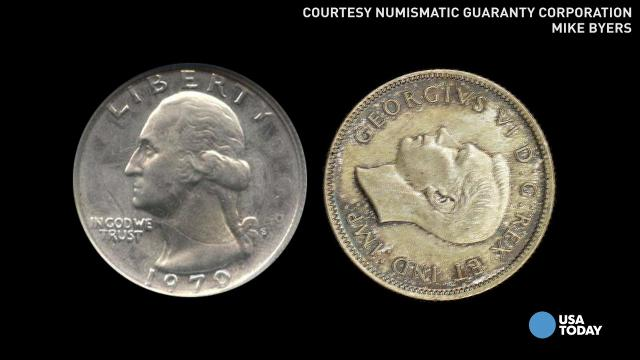 Rare 1970 quarter could be worth thousands