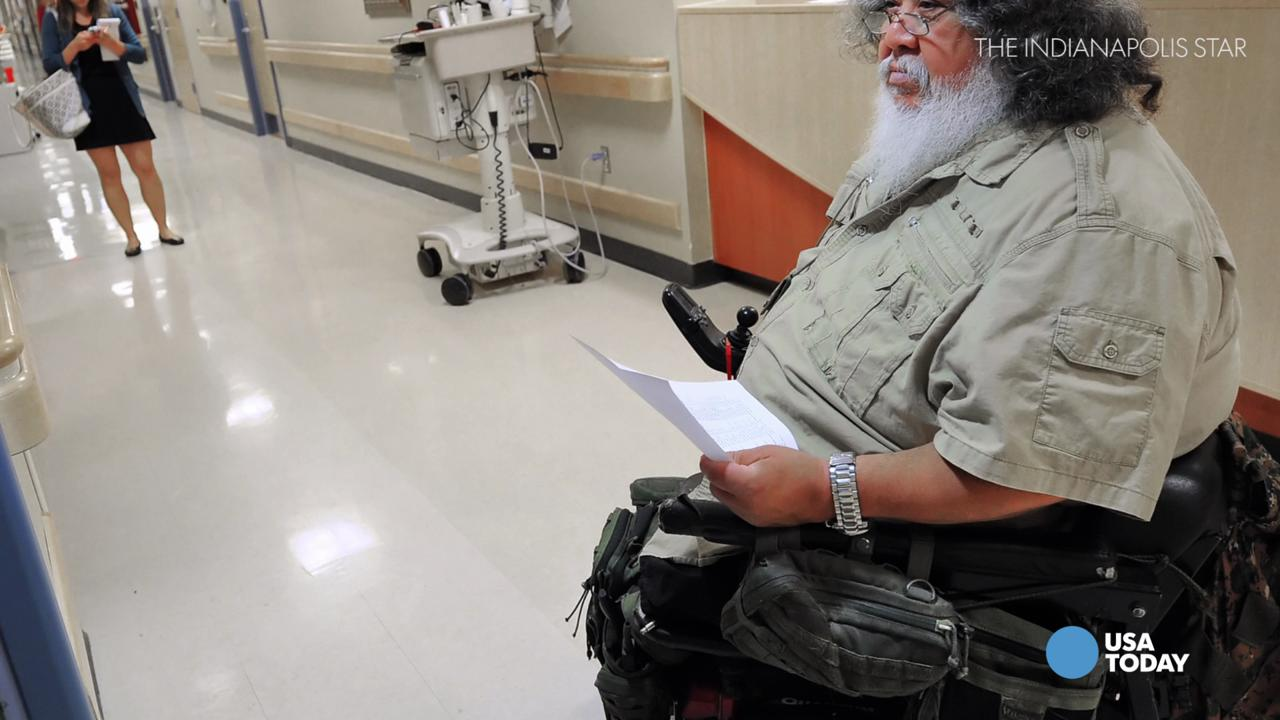 VA pushes to improve access to care