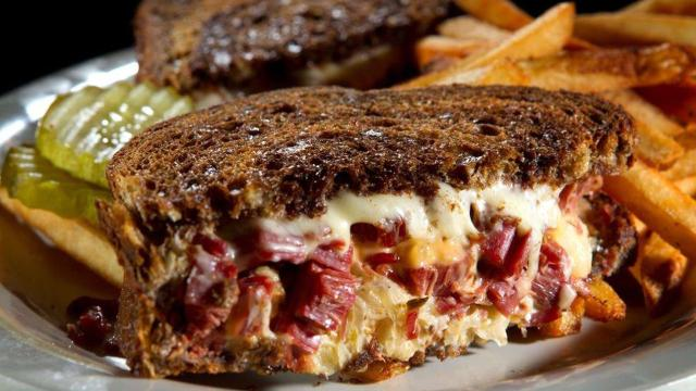 10 sandwiches that will make your mouth water