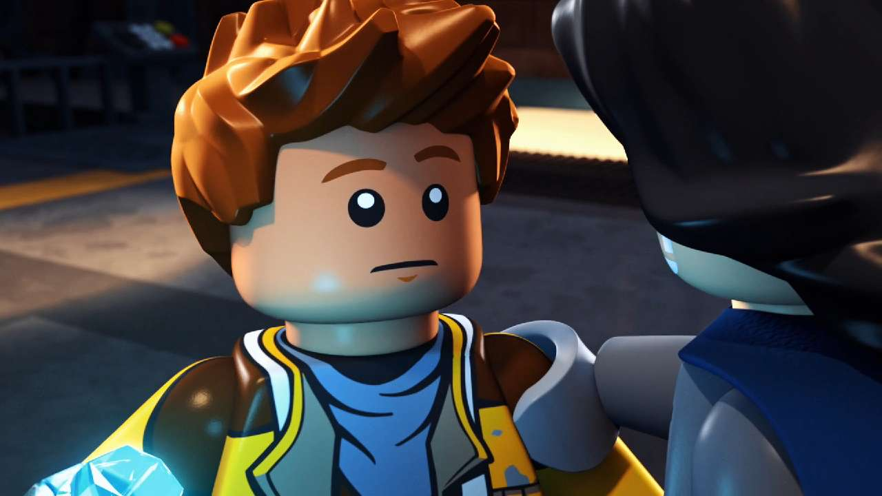 """An exclusive trailer for the new Disney XD animated series """"LEGO Star Wars: The Freemaker Adventures"""" premiering June 20."""