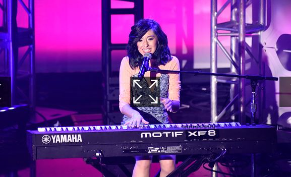 'Voice' singer Christina Grimmie shot and killed after concert