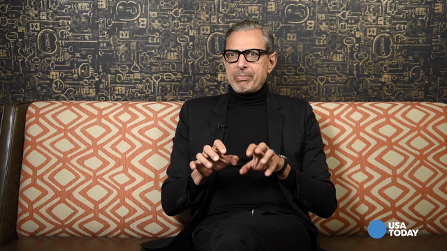 Name that tune: Jeff Goldblum's favorite TV theme songs