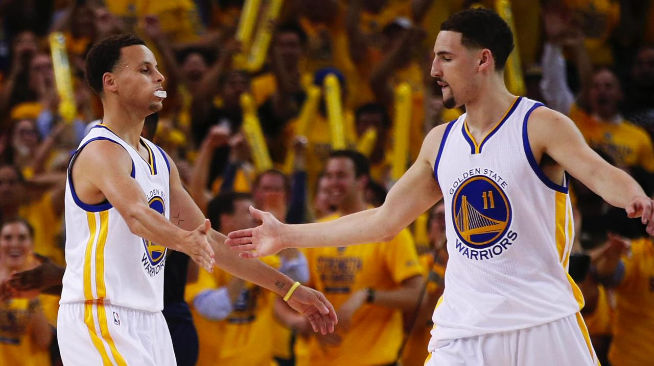 Warriors could become a dynasty