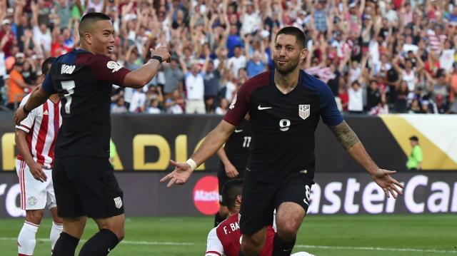 USA TODAY Sports' Martin Rogers breaks down the United States' fortunes in the Copa America
