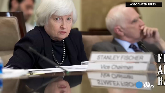 Will interest rates rise?  The Federal Reserve will hold its two-day meeting starting Tuesday to decide the future of interest rates.