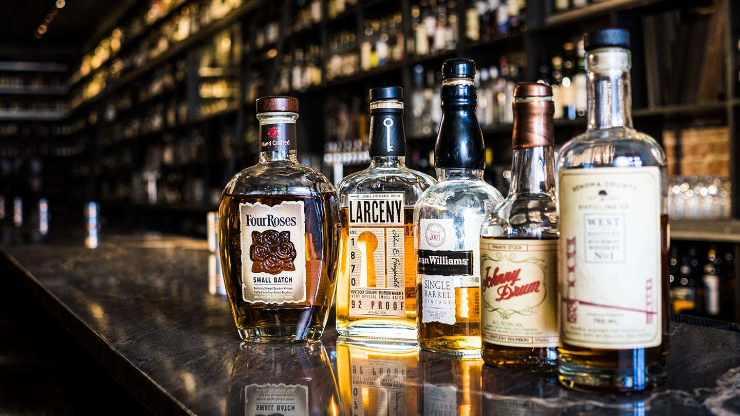 Have one on us: Celebrate National Bourbon Day with this old fashioned recipe