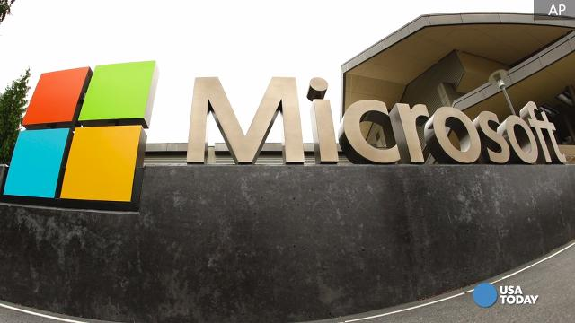 microsoft to buy linkedin for 26b in cash its biggest deal