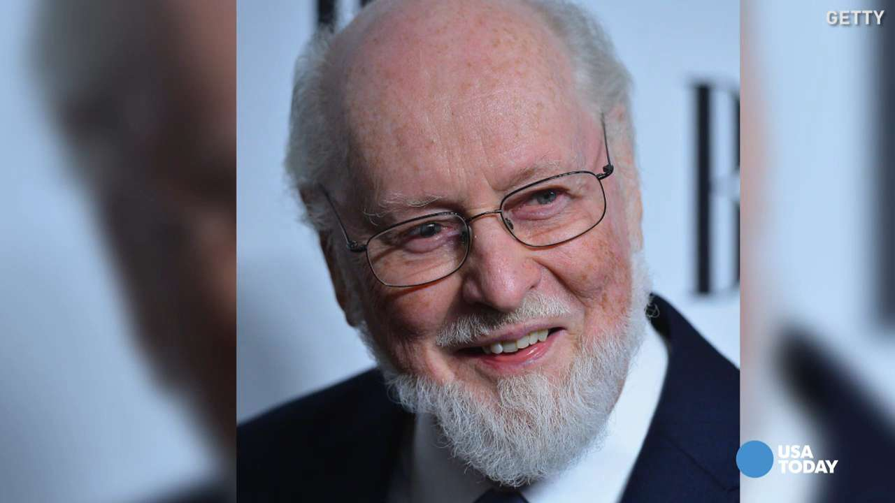AFI will award John Williams with the Life Achievement Award for his music from Star Wars, Harry Potter, Indiana Jones, and much more. USA TODAY's Robert Bianco previews the tribute to the composer for Wednesday, June 15.