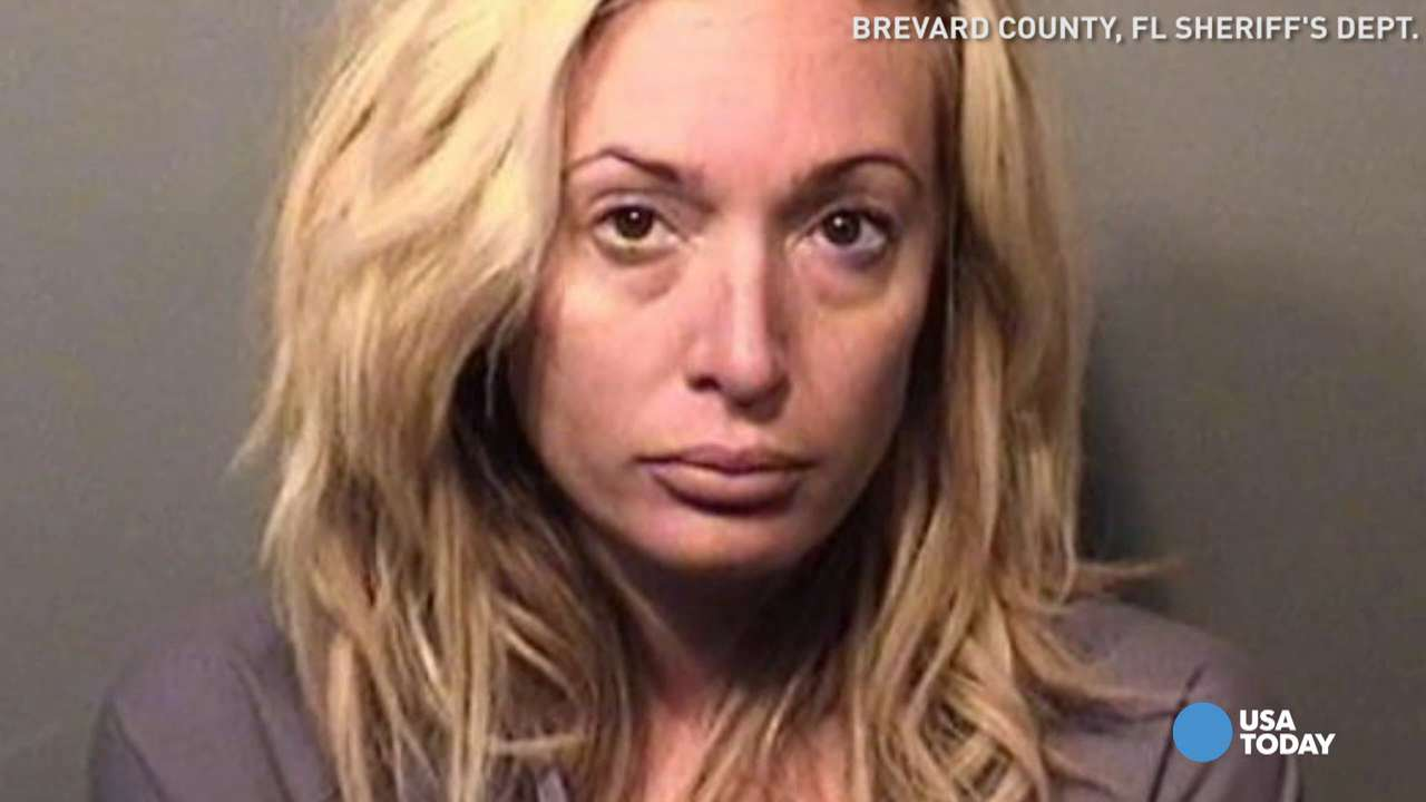 Bravo reality star arrested on strangulation charge