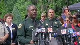 Body of boy grabbed by alligator recovered